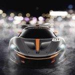 2016 McLaren P1 Wallpaper