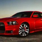 2017 Dodge Charger Hellcat