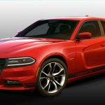 2017 Dodge Charger RT AWD