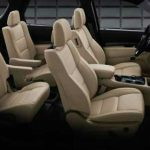 2017 Dodge-Durango Ceating Capacity 7