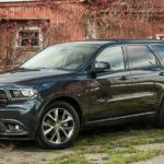 2017 Dodge Durango Limited