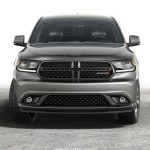 2017 Dodge Durango RT Facelift