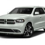 2017 Dodge Durango RT SUV