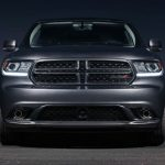 2017 Dodge Durango SXT Facelift