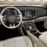 2017 Dodge Durango SXT Interior