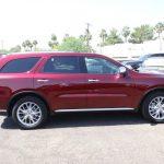 2017 Dodge Durango SXT Plus