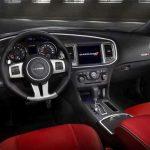 2017 Dodge Grand Caravan Interior