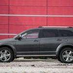 2017 Dodge Journey Model