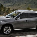 2017 Dodge Journey Pictures