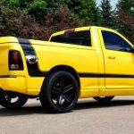 2017 Dodge Ram 1500 SRT Hellcat