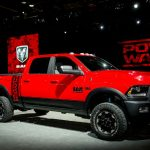 2017 Dodge Ram 2500 Lifted