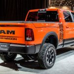 2017 Dodge Ram 2500 Power Wagon