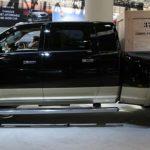 2017 Dodge Ram 3500 Black