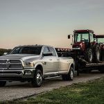 2017 Dodge Ram 3500 Dually