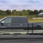 2017 Dodge Ram 3500 Dually Diesel