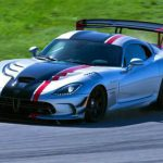 2017 Dodge Viper ACR HP