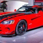 2017 Dodge Viper Hellcat