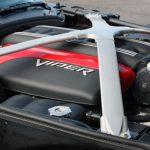 2017 Dodge Viper Horsepower