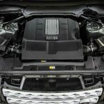 2017 Land Rover Discovery Sport Engine