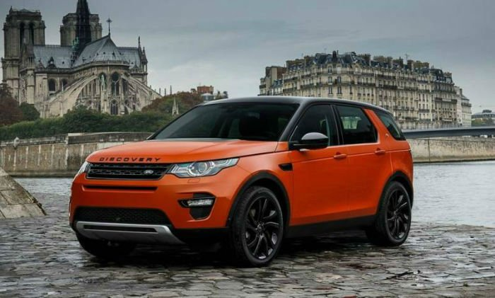 2017 land rover discovery sport hse. Black Bedroom Furniture Sets. Home Design Ideas