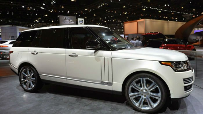 range rover autobiography lwb for sale autos post. Black Bedroom Furniture Sets. Home Design Ideas