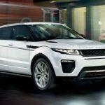 2017 Land-Rover-Range Rover Evoque Autobiograph