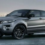 2017 Land Rover Range Rover HSE Dynamic