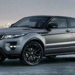 2017 Land Rover Range Rover HSE Dynamic