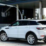 2017 Land Rover Range Rover SE