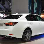 2017 Lexus GS 350 F Sport Model