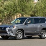 2017 lexus gx 460 changes. Black Bedroom Furniture Sets. Home Design Ideas
