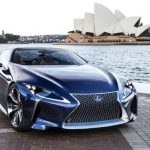 2017 Lexus IS 250