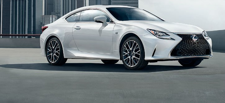 2017 lexus rc 300h f sport. Black Bedroom Furniture Sets. Home Design Ideas