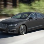 2017 Lincoln MKZ Black Label AWD Sedan
