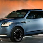 2017 Lincoln Navigator Photos