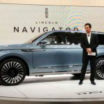 2017 Lincoln Navigator Pictures