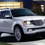 2017 Lincoln Navigator Redesign