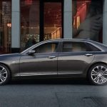 2017 Lincoln Town Car Images