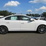 2017 Volvo S60 Inscription T5 Platinum
