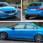 2017 Volvo S60 Polestar Changes