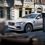 2017 Volvo S90 Hybrid