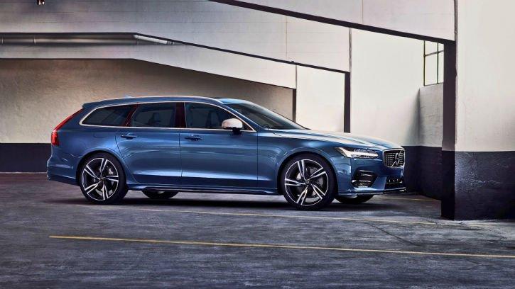 2017 Volvo v90 R Design
