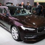 2017 Volvo v90 Station Wagon