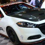 Dodge Dart 2017 SRT