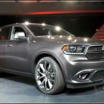 Dodge Durango 2017 Redesign