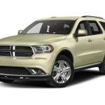 Dodge Durango SXT SUV 2017