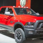 Dodge Power Wagon 2017 Diesel