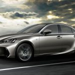Lexus 2017 IS 250