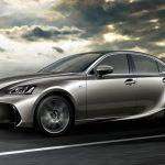Lexus 2017 IS 250