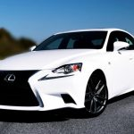 Lexus 2017 IS F Sport